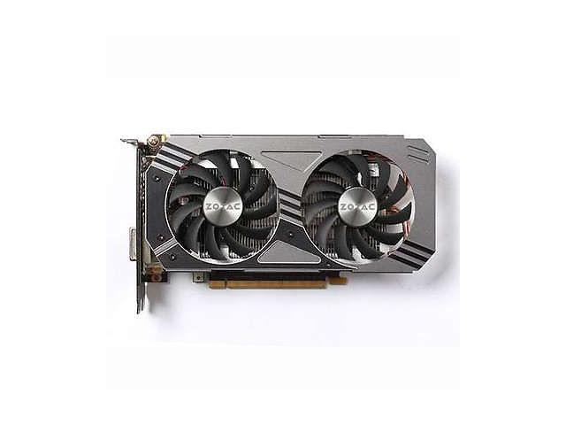 New ZOTAC ZT-90301-10M NVIDIA GeForce GTX 960 2GB 128-Bit DDR5 HDCP Ready SLI Support Video Card(SaveMart)