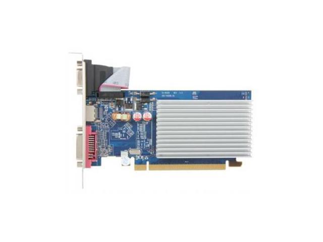 New DIAMOND 5450PE31G ATI Radeon HD 5450 1GB GDDR3 PCI Express 2.1 x16 HDCP Ready Video Card(SaveMart)