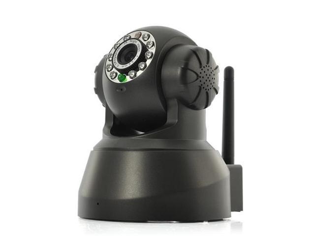 VIBOB Wireless IP Security Camera