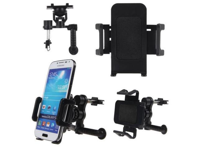 Rotating Car Air Vent Holder Mount For iPhone5 4 Samsung Galaxy S4 3 Note 2 HTC