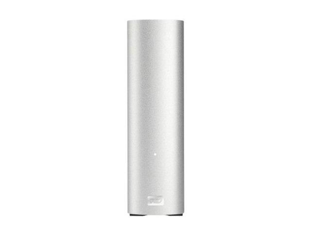 WD My Book Studio USB 3.0 3TB Desktop Storage for Mac with Metal Enclosure