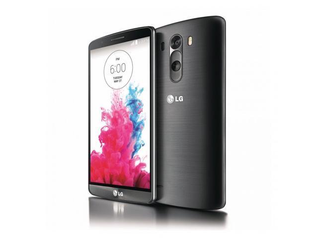 LG G3 S Beat D722 ,G3 Mini , 8GB (FACTORY UNLOCKED) BLACK