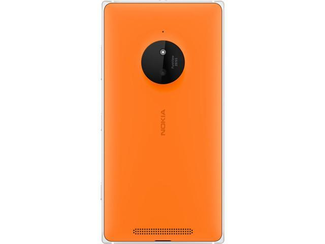 Nokia Lumia 830 (FACTORY UNLOCKED) 16GB, ORANGE