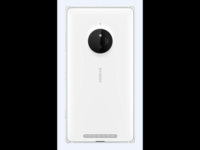 Nokia Lumia 830 (FACTORY UNLOCKED) 16GB, WHITE