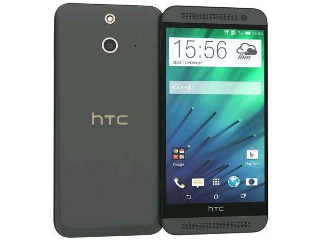 HTC ONE E8 ACE (FACTORY UNLOCKED) 16GB, gray