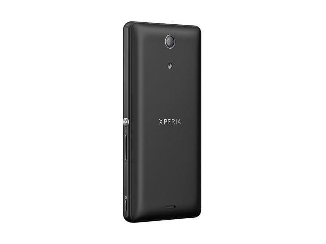 Sony XPERIA ZR C5502 Black (FACTORY UNLOCKED) 8GB 4.55