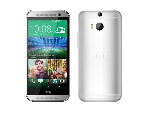 HTC ONE M8 2014 (FACTORY UNLOCKED) 5