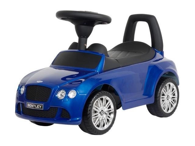 Licensed Bentley Push Car