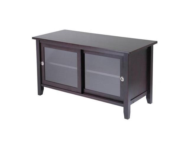 Winsome Wood 92044 Media TV Stand