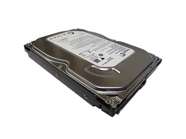 Seagate Barracuda ST3250312AS 250GB 7200 RPM 8MB Cache SATA 6.0Gb/s 3.5