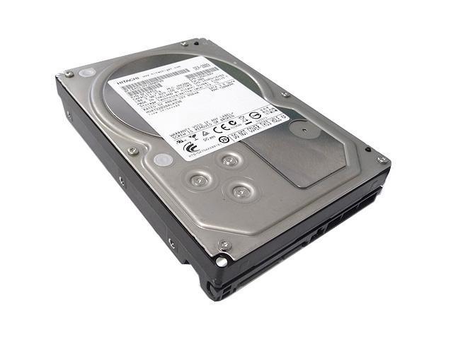 Hitachi Ultrastar A7K2000 2TB HUA722020ALA330 (0F10942) 2TB 32MB Cache 7200RPM SATA2 Enterprise Hard Drive - OEM w/ 1 Year Warranty