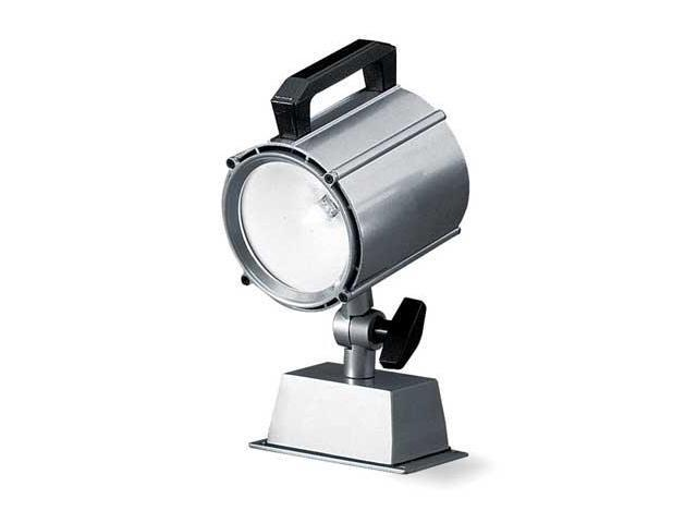ELECTRIX 7700 GRAY Tool Light,55 W