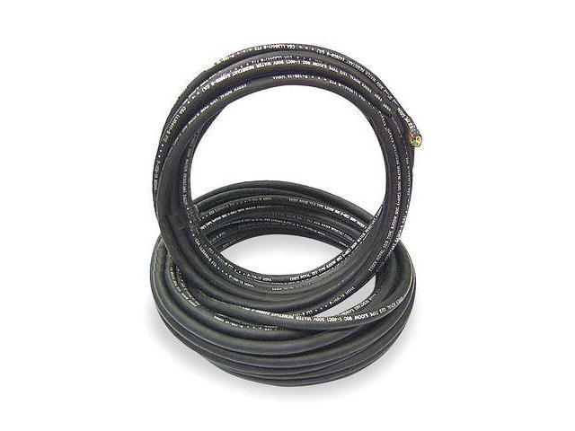 82232725 Portable Cord,SOOW,14/3 AWG,25 ft.,18A,