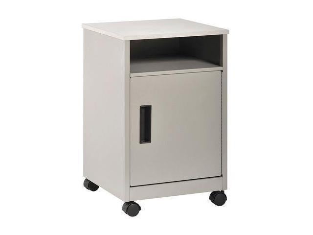 11C535 Computer Cart, Mobile, 271/4