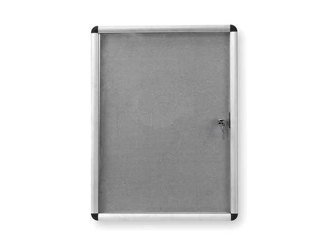 2RXD2 Enclosed Bulletin Board, 36