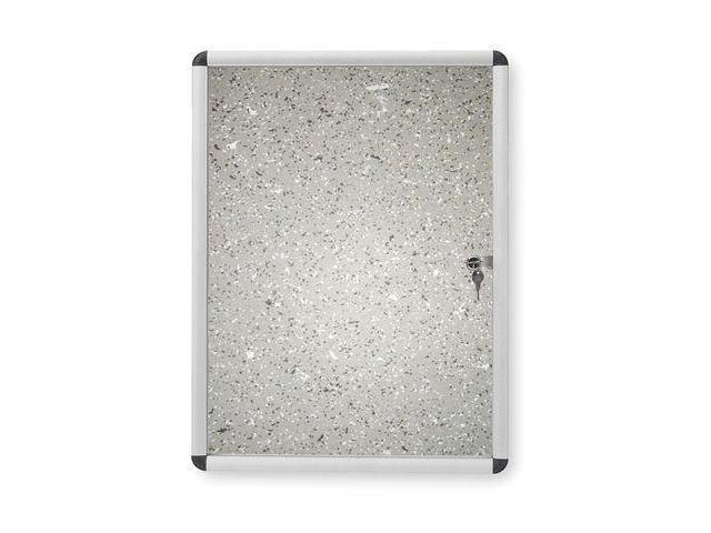 2RXD1 Enclosed Bulletin Board,48