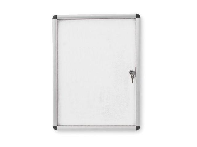 2RXC8 Enclosed Bulletin Board,49
