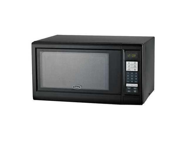 21HE87 Microwave, Consumer, 900 Watts, Black