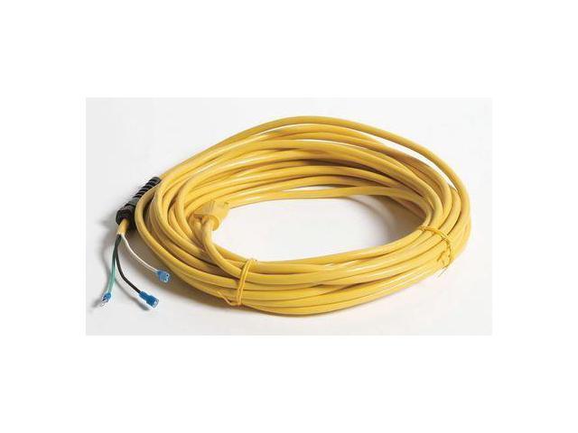 TENNANT 130250 Power Cord, 50 ft.