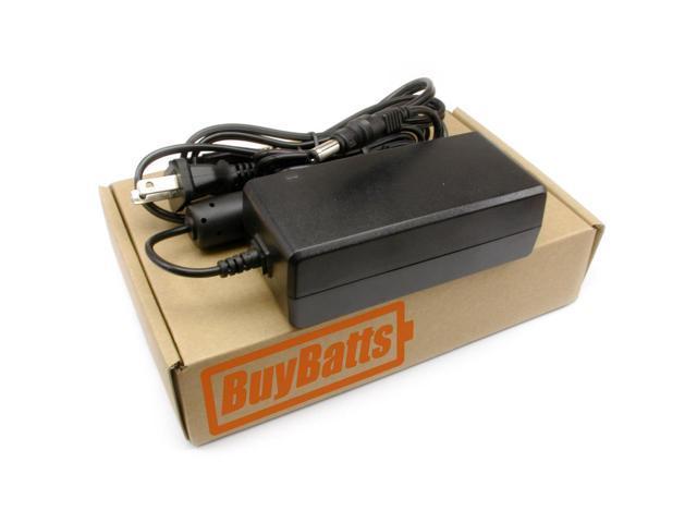 BuyBatts AC Adapter Fits MSI X400-205US Laptops