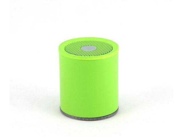 EWA® A106 Modre Portable Bluetooth Speaker, Mini, Mobile, Rechargeable Bluetooth 2.1 Wireless Speaker, Built-in Mic, Enhanced Bass Resonator, ...