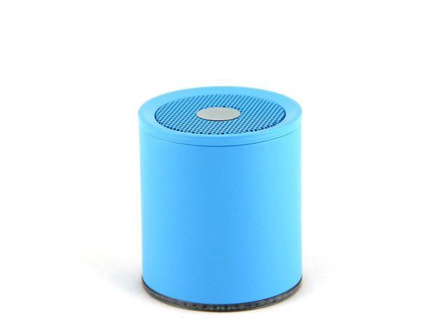 EWA? A106 Modre Portable Bluetooth Speaker, Mini, Mobile, Rechargeable Bluetooth 2.1 Wireless Speaker, Built-in Mic, Enhanced Bass Resonator, ...