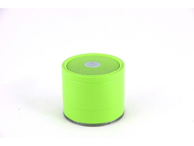EWA? A108 Modre Portable Bluetooth Speaker, Mini, Mobile, Rechargeable Bluetooth 2.1 Wireless Speaker, Built-in Mic, Enhanced Bass Resonator, ...