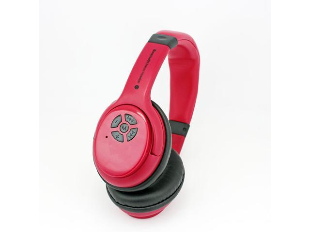 Digital Music Headphones Stereo Bluetooth Headphone Headset WS-3200 with Microphone Answering Calls for Mobile Phones Computer