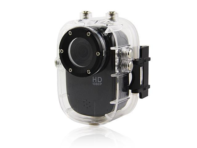 Waterproof Camera F10 Full HD 1080P DV 140 Degree Wide Angle 1.5