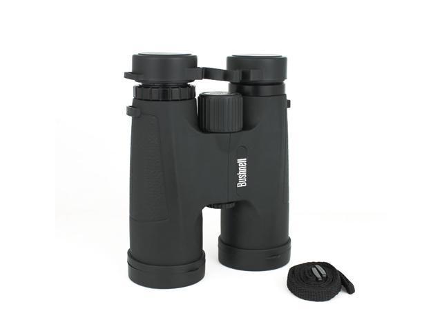 Bushnell BAK4 Prism Multi Coated 10x42 Weatherproof Telescope Hunting Binocular