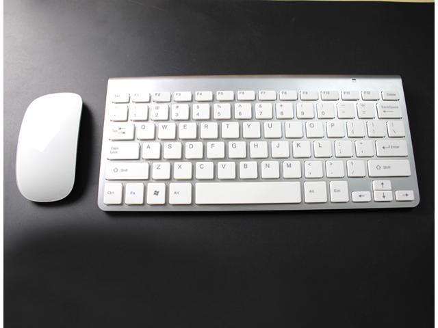 Wireless Keyboard Mouse Combo Wireless Desktop KS-800 2.4G