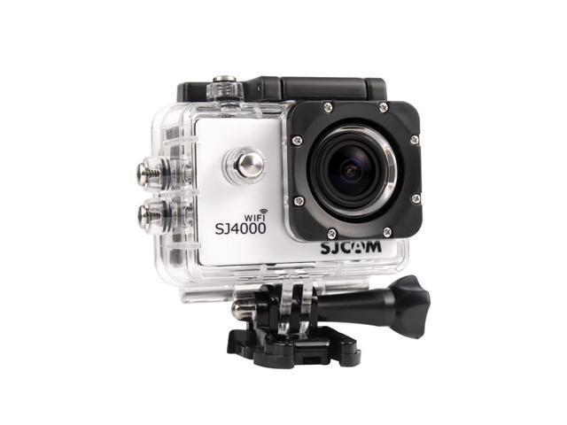 SJ4000 WIFI SJCAM brand Action Camera Waterproof Camera 1080P Full HD Helmet Camera Underwater Sport DV not Gopro