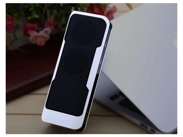 Hot Stereo Outdoor selling Bluetooth Speaker with 4000ma Battery Waterproof Dustproof Shockproof Speaker J6 for computer, mobile Phone, mp3