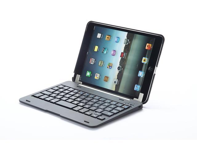 Removable Bluetooth Wireless Keyboard Stand Case Protective Cover for ipad mini 3 2 1 F1s