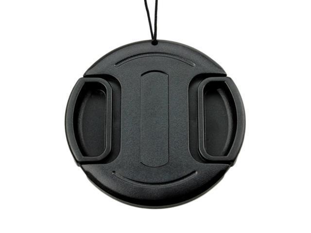JJC LC-46 Universal 46mm Snap-On Lens Cap for Panasonic Pancake Lens