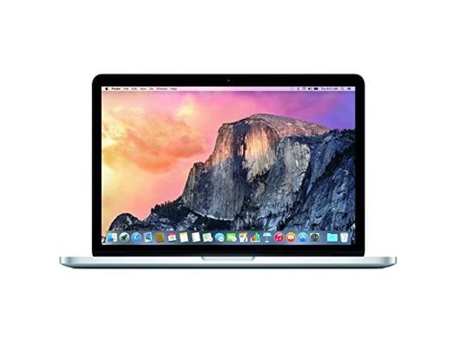 Apple MacBook Pro Core i5 2.7GHz (Broadwell) 256GB SSD 8GB 13.3