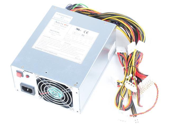 SuperMicro PWS-0056 SP650-RP 650W Redundant-Cooling Power Supply