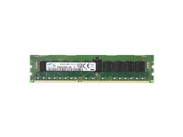 Supermicro Certified MEM-DR380L-SL05-ER18 Samsung 8GB DDR3-1866 1Rx4 LP ECC REG RoHs Memory