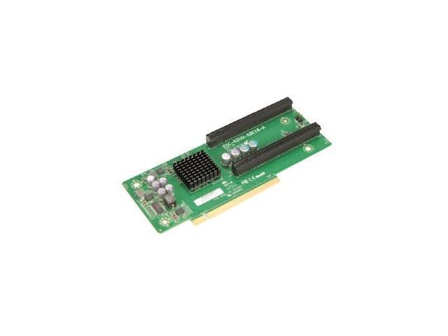 Supermicro RSC-R2UG-A2E16-A Riser Card