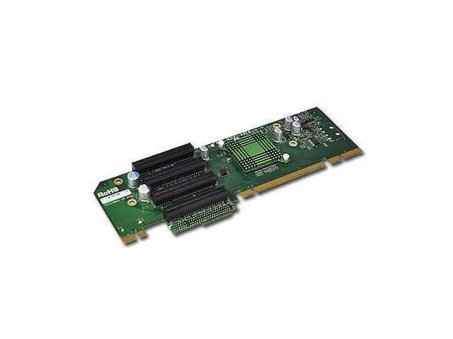 Supermicro RSC-R2UU-A4E8+ Riser Card - 4 PCI-E x8 slots