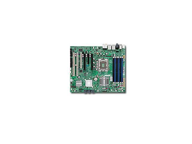 Supermicro X8SAX LGA 1366 Intel X58 ATX Intel Xeon Server Motherboard