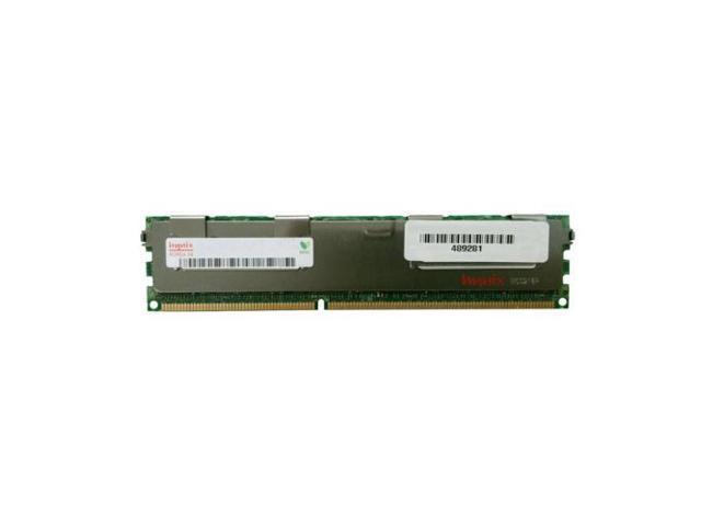 Supermicro Certified MEM-DR380L-HL01-EU16 Hynix Server Memory - 8GB DDR3-1600MHz 2Rx8 Un-Buffered ECC