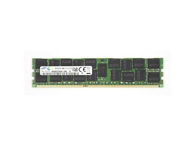 Samsung DDR3-1866 16GB-2Gx72 ECC-REG CL13 Samsung Chip Server Memory