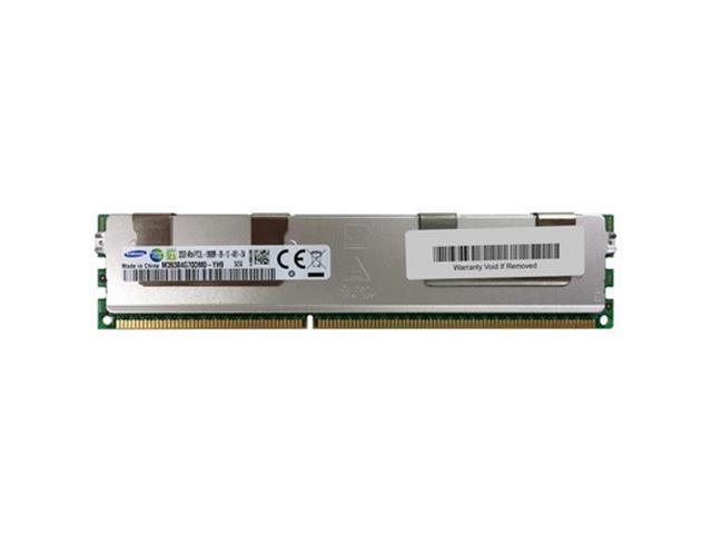 Samsung M386B8G70DE0-YH93 64GB DDR3-1333 8Rx4 1.35V ECC LRDIMM Server Memory