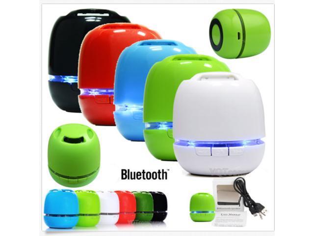 Mini Wireless Stereo Super Bass Bluetooth Speaker TF w/Mic For iPhone 6/6 plus 5 4S Smartphone Samsung Nokia LG HTC