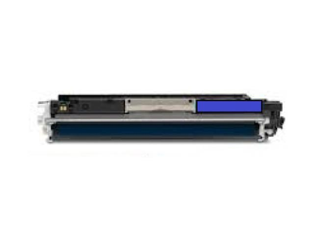 CE311A (126A) Cyan Toner Catridge For HP LaserJet Pro 200 MFP M275NW CP1025
