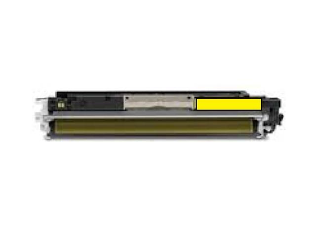 CE312A (126A) Yellow Toner Catridge For HP LaserJet Pro 200 MFP M275NW CP1025
