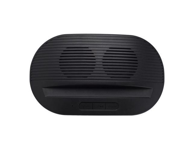 MINI Type BC145 Hands Free Bluetooth Audio Speaker With Dual Channel Stereo HiFi Sound Stand For Tablet And Mobile