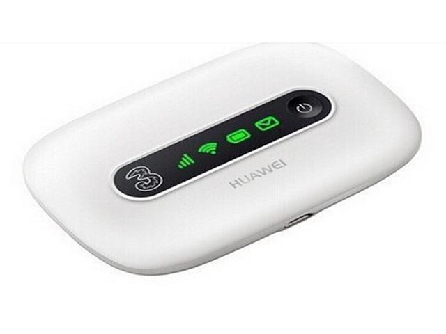 Unlocked Original 3g wifi wireless Router Huawei E5220 HSPA+ HSPA UMTS 2100Mhz