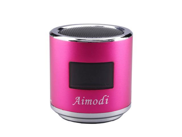 Bluetooth Speakers Portable 3.0W,600mA/H, support 23 languages, Disk/TF card, support MP3 format songs,in MP3,MP4 & mobile phone, FM radio ...